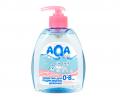 AQA baby Средство для подмывания девочек 300 мл