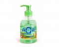 Sanosan AQA baby Жидкое мыло для детей Морские приключения 300мл