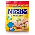 Каша Нестле безмолочная гипоаллергенная Рисовая с 4 месяцев