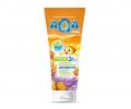 Шампунь и гель для душа Kids для девочек AQA baby
