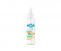 Солнцезащитный спрей AQA baby SPF 30+ 150 мл