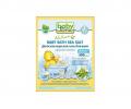 Соль для ванн BabyLine Nature детская морская с чередой в фильтр