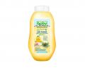 Присыпка BabyLine Nature с сосновой пыльцой 125 гр