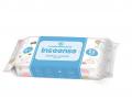 Салфетки Inseense влажные для детей 22шт антибакт.