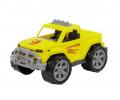 Автомобиль Легион №1 (жёлтый)/Полесье