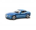 Машина масштаб 1:43 BMW Z4/Автодрайв