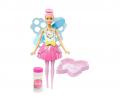 Фея с волшебными пузырьками Barbie 29 см