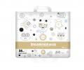 Подгузники INSEENSE V6 трусики XL (12-17кг) 38 шт