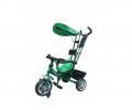 "Велосипед 3-х кол. ""Best RIDE"" Зеленый"