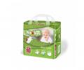 Детские подгузники-трусики YokoSun Eco размер XXL (15-23 кг) 32