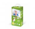 Детские подгузники-трусики YokoSun Eco размер М (6-10 кг) 48 шт.